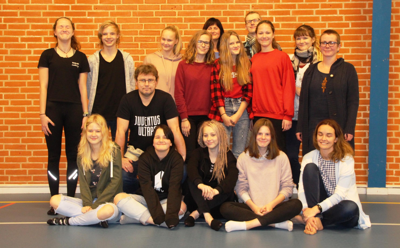 ff0a7f06866 Üks, mis mõeldud lastele ja teine, milles osalevad vaid õpetajad. Nii oli  ka Taanis kaks eraldi programmi, mis oma parimal moel olid siiski ka  omavahel ...
